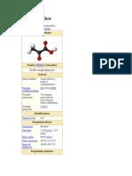 Acido pilurico