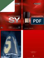 Catalogo Focolari 2010