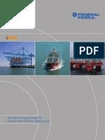Marine Offshore Brochure