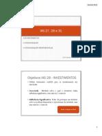ContabilidadeInternacional_IAS 27 28 e 31