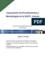 Presentacion Implantacion Procedimientosv3