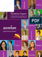 Accenture 2010 Spain Innovation Annual Report External v2