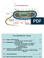 1 Microbiology+