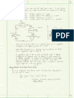 Notes on the Rankine Cycle