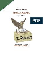 Fortune Dion - Magia Aplicada