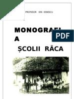Monografia scolii