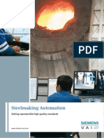Steelmaking Automation En