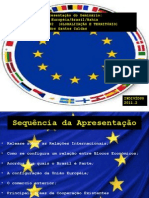 União Europeia Apresentação Fonte