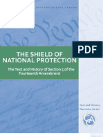 Shield of National Protection