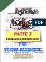 Organizacion Visual de matemática parte 3