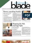 washingtonblade.com - volume 42, issue 49 - december 9, 2011