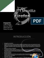 Tutorial Mozilla Firefox 1
