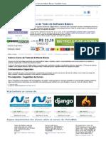 Curso de Teste de Software Básico _ TreinaWeb Cursos