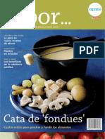 Revista Caprabo OtoÑo 2008