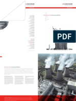 Conventional Power Brochure
