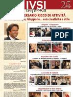 IVSI, INFORMA 2010