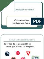 Copia de Comunicacion No Verbal Simbolica