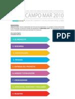 CAMPOMAR - Bases Del Concurso