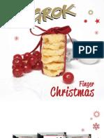 Grok Finger Christmas