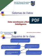 ClaseDatawarehouse_BusinessIntelligence