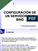 IMSI - U02 - Servidor DNS - Presentacion