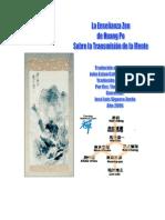 Las Enseñanzas de Huang Po