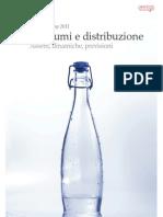 Rapporto Coop 2011 - Consumi e Distribuzione