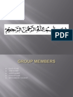 MBF Presentation