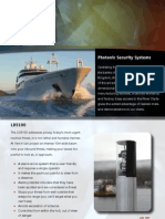 Photonic Security Systems Brochure