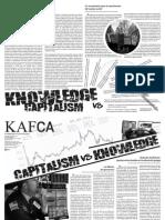 KAFCA publicación