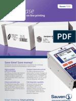Sauven7000 Brochure