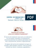 Mediacion Online Ejemplo de Discurso Inicial