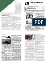 Quadragésima Sexta Edição do Jornal da LO