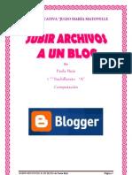 Compu Cm Subir Un Archivo a Un Blog