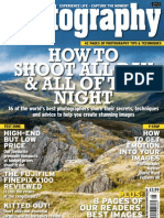 Photography Monthly 201105