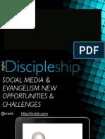 Digital Evangelism