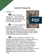 gabriel malagrida
