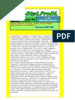 Luci-Stat.pro DLX AUTO 2009 Excel2007
