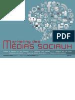 Maerketing Medias Sociaux