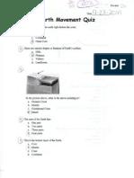 pre-assessment artifact b