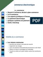 Cours e Commerce