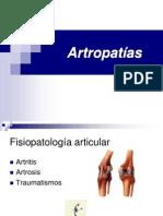 Artropatías Inflamatorias (1)