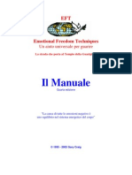 [ITA] Manuale EFT