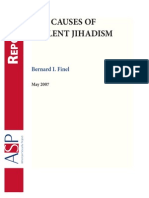 The Causes of Violent Jihadism