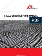 New Msf Small Constructions Manual v 1.0 (Viewers Version)