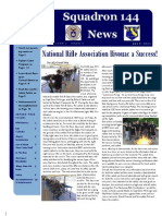 Squadron 144 News - July 2011