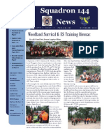 Squadron 144 News - October 2011