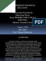 Biomecanica de La Postura (1)