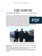 The Sortie - February 2011