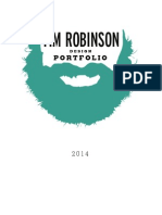 Tim Robinson Design Portfolio
